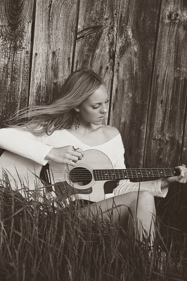 Musician of the Week: Heather Janssen