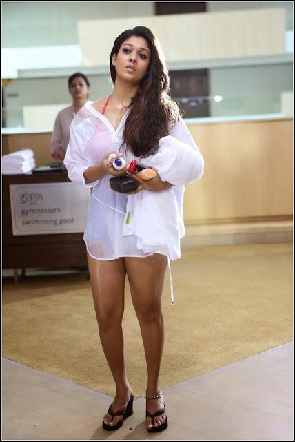 Sexy Nayanthara photos