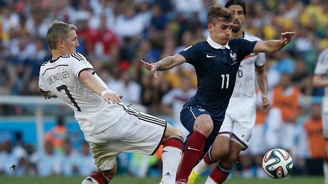 Prediksi Jerman vs Perancis, Semi Final Euro 2016