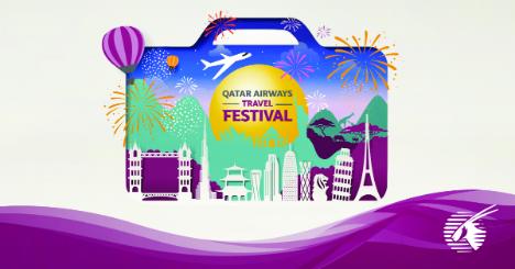 Qatar Airways: Προσφορές και Εκπτωτικό κουπόνι!