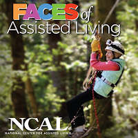 NCAL's Faces of Assisted Living