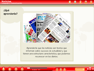 http://odas.educarchile.cl/objetos_digitales/odas_lenguaje/basica/5to_noticia/index.html