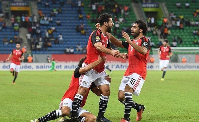 موعد مباراة مصر والكونغو القادمة فى تصفيات كاس العالم 2018