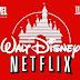 Netflix fecha parceria com Disney, Lucasfilm, Pixar e Marvel