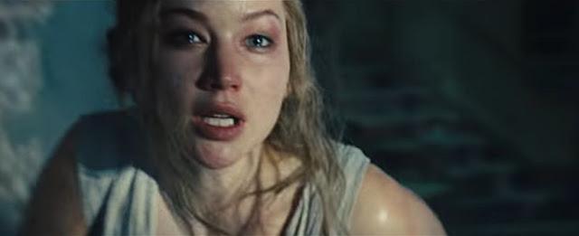 Sinopsis Film Horror Mother! (2017) - Jennifer Lawrence