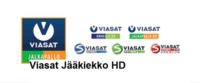 Viasat Jääkiekko