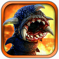 Download Game Death Worm Full 1.51 Latest APK Unlocked Mod Full Version