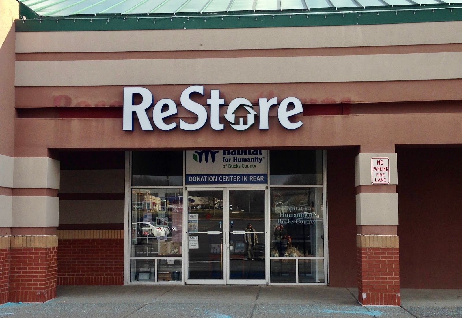 News Amp Reviews The ReStore Of Levittown Pennsylvania