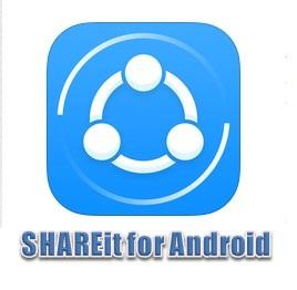 SHAREit Apk for Android 4.0.38 Terbaru - Aplikasi Berbagi Data / File Tercepat PC ke Android (Mod)