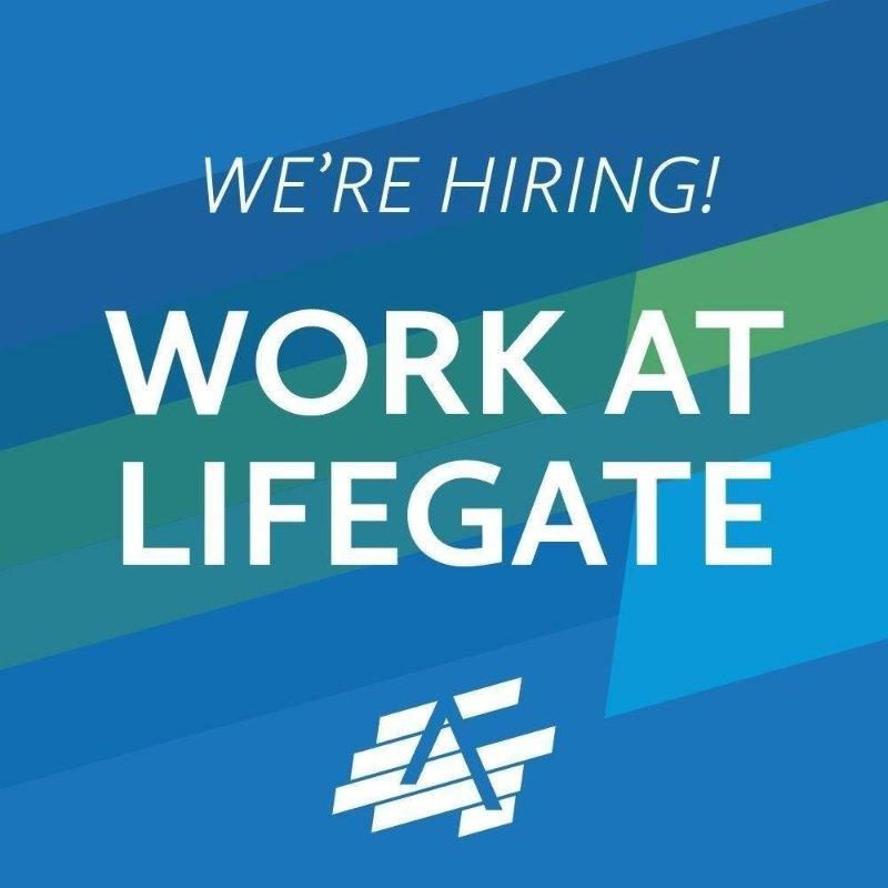Lifegate College of Education Recruitment