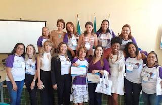 Crato - Centro de Referência da Mulher realiza Seminário sobre racismo e a situação da mulher negra no Brasil.