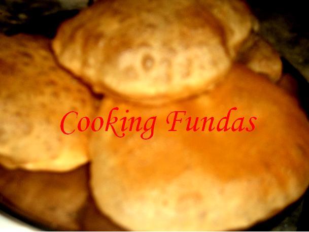Cooking fundas poori ingredients altavistaventures Gallery
