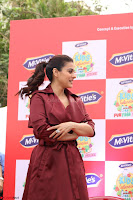 Kajol Looks super cute at the Launch of a New product McVites on 1st April 2017 22.JPG