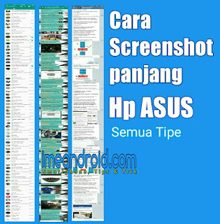 Cara screen captured asus