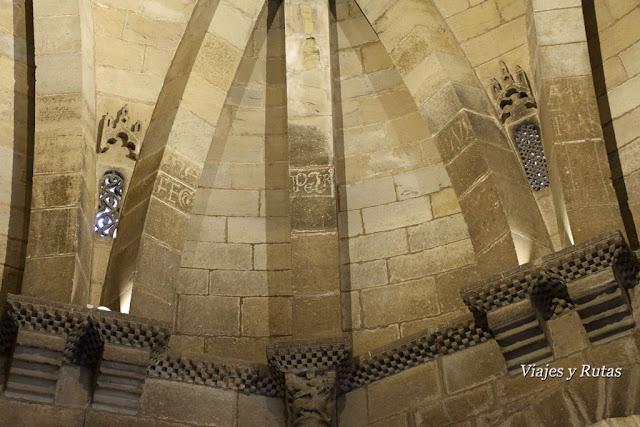 Iglesia de Torres del Río, Navarra