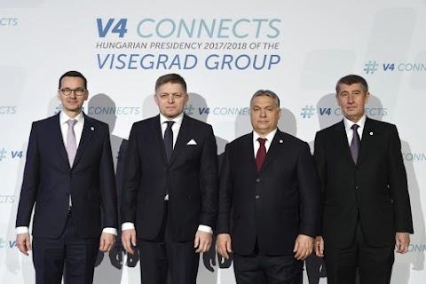 A V4-ek összehangolt turisztikai együttműködése másfél évtizede sikeres