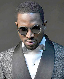 We need more artiste managers , cries out D'banj