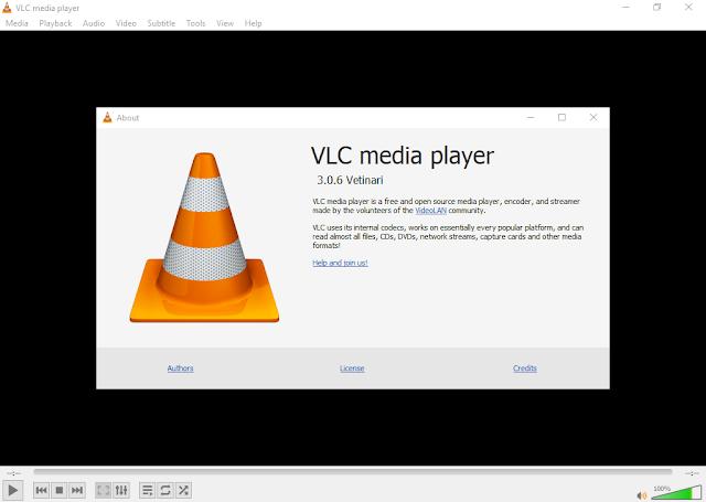 تحميل برنامج تشغيل ملفات الفيديو والصوت VLC Media Player للويندوز مجانا