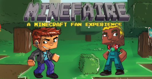Minefaire and Minecraft Education Edition: Perfect Together!