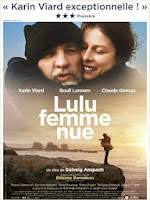 Lulu femme nue (2013) online y gratis