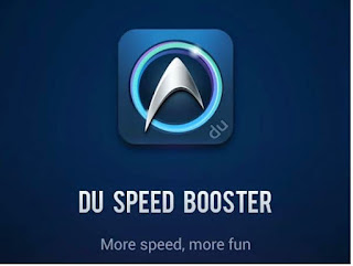 Du speed booster slow phone ko fast kare
