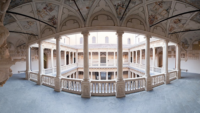 Palazzo Bo em Pádua