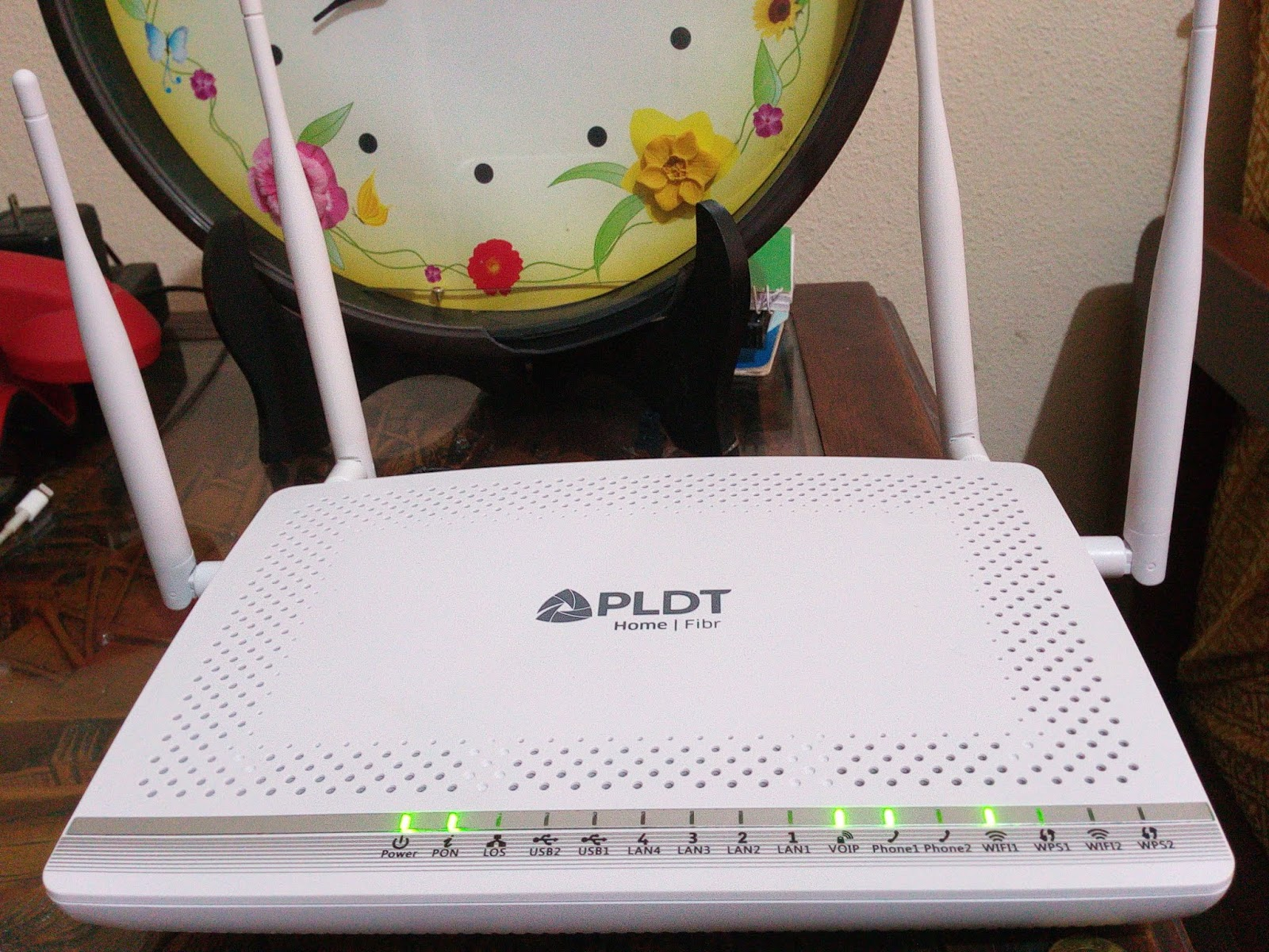 Dropped Like A Hatputito How To Migrate To Pldt Fibre From Dsl