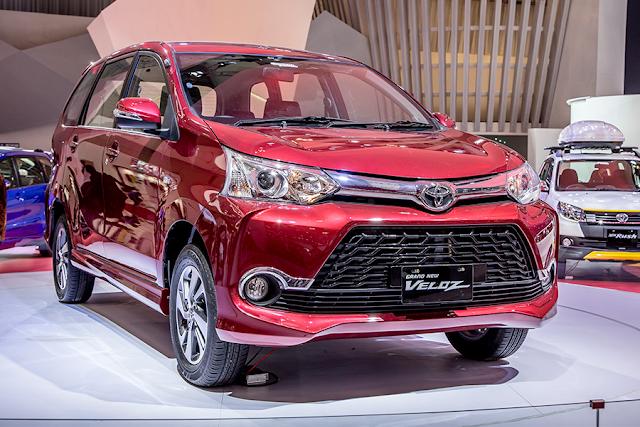 Warna Terlaris Grand New Avanza Spesifikasi 2018 Harga Toyota & Veloz Di Nasmoco Semarang ...