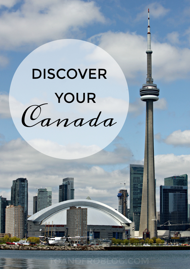 Discover Your Canada with Radisson + a Giveaway