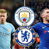 Manchester City 1-0 Chelsea: Premier League TV channel, live streaming online