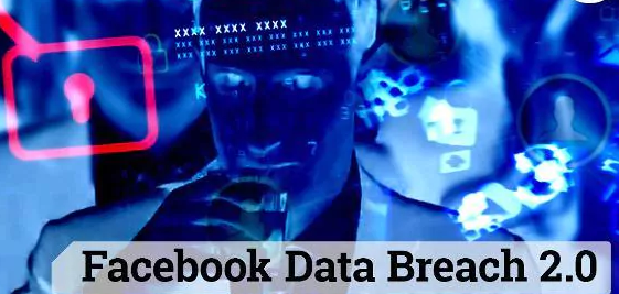 Facebook data leak case | confirmed | Hackers Accessed in Your Account