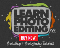 learn photo editing online photography course reveiw
