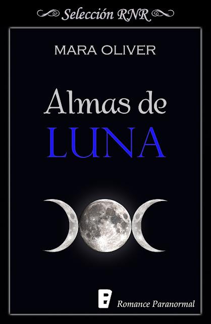 Almas de luna_novela romántica paranormal_Mara Oliver