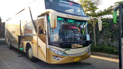 Sewa Bus Pariwisata Surabaya atau Malang
