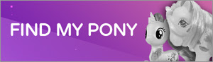 Find My Pony