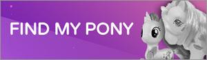 Find My Pony