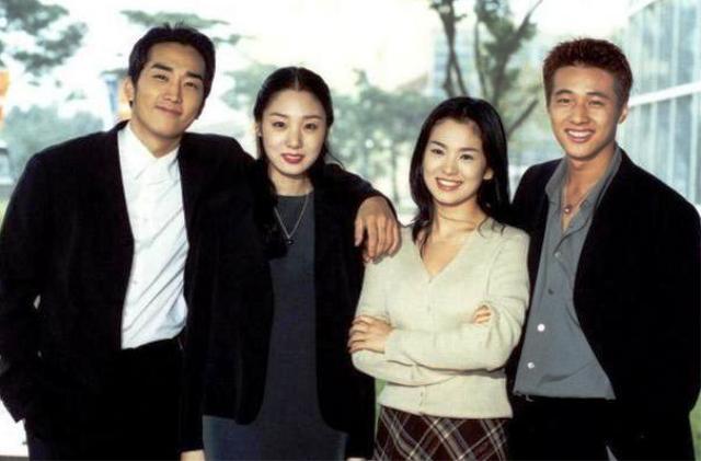Drama Korea Paling Populer - Endless Love
