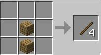 當個創世神 Minecraft 基礎合成
