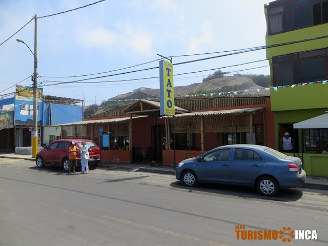 Tato Barranca