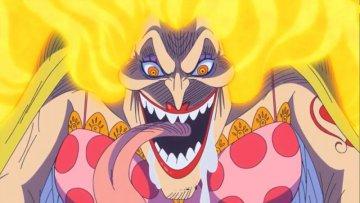 One Piece Episode 874 Subtitle Indonesia