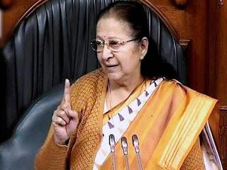 mahajan-appeals-legislators-to-behave-according-to-democratic-values