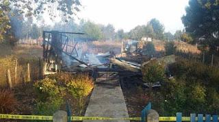 Ya son 6 las iglesias católicas y dos templos evangelicos que han destruido en Chile