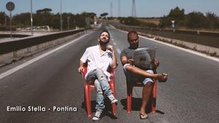 Straordinario successo di Emilio Stella con: Pontina - Video