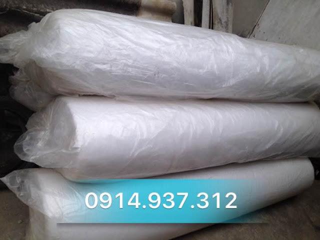 Bông lọc bụi G1-EN779 (Cuộn bông lọc bụi 5mm)