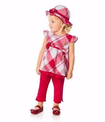 Alto atacado de moda infantil