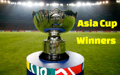 cricket aisa cup, previous, champions,all-time, winners, history, results, list.