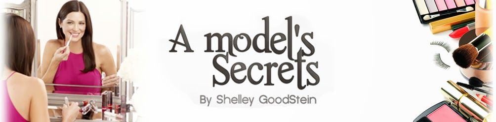 A Model's Secrets: The Perfect Face - Golden Ratio Beauty