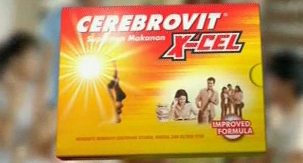 Info Harga Cerebrovit Excel untuk Umur Berapa dan untuk Apa?