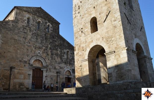 Anagni, Cattedrale di Santa Maria