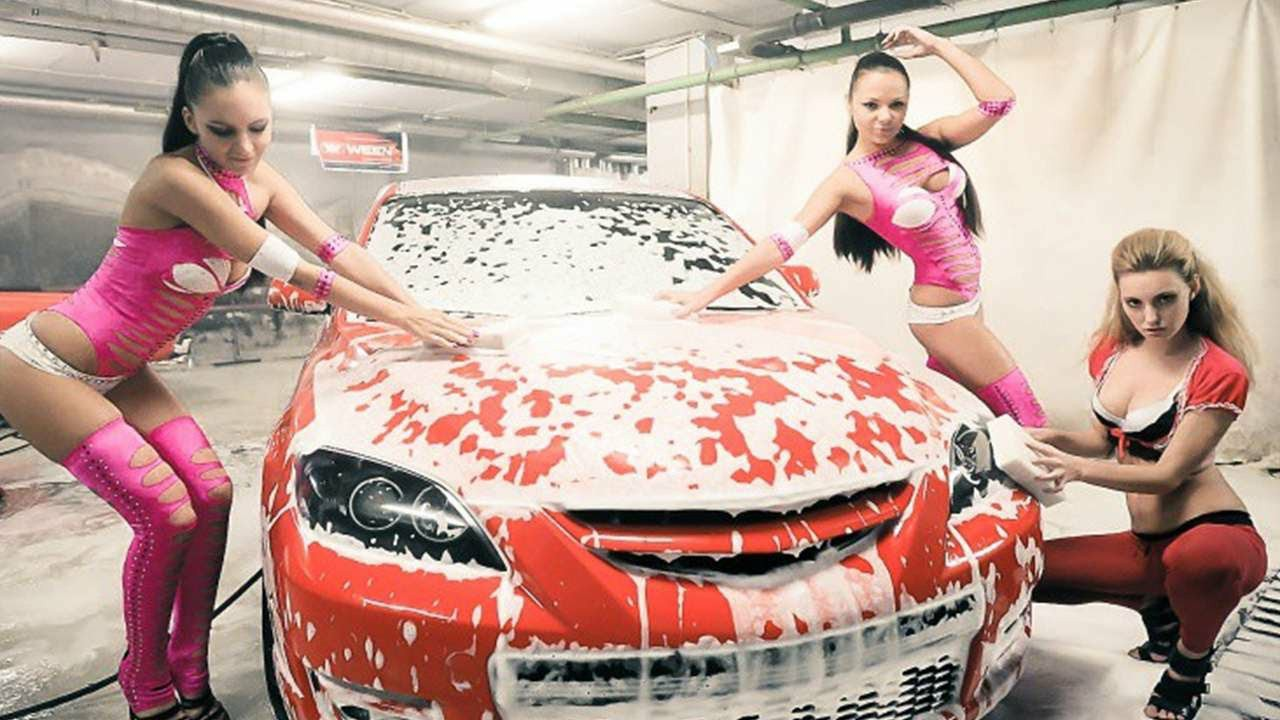 Why do you think car washing is important solutioingenieria Image collections